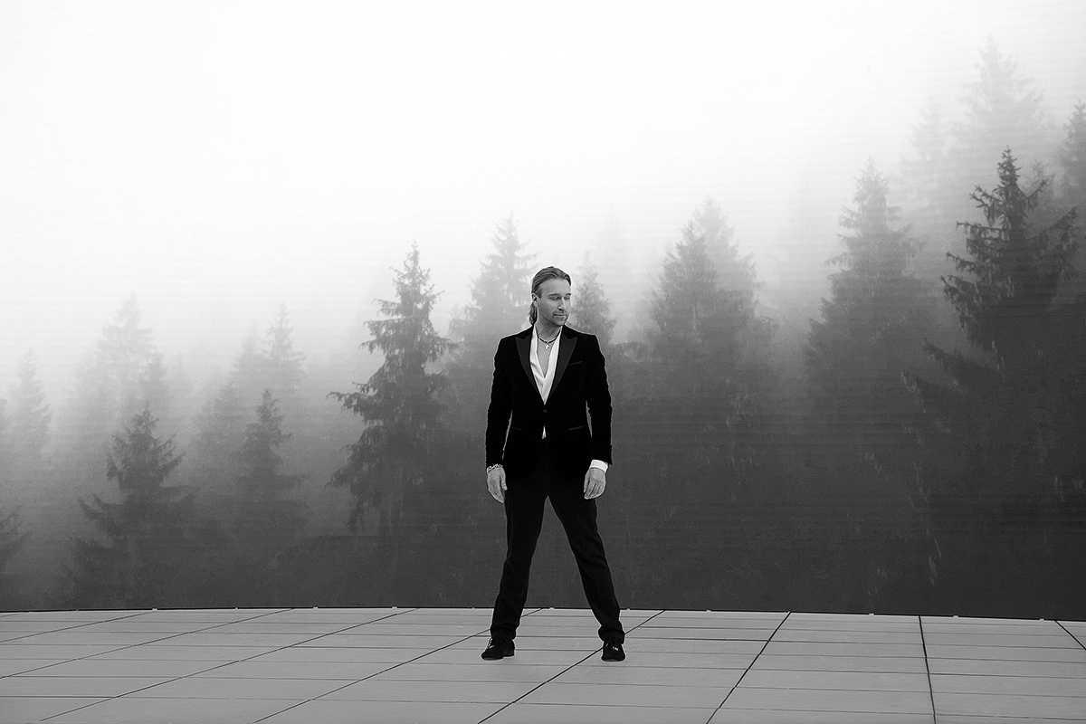В сети устроили флешмоб с просьбой вернуть Олега Винника на «Танці з зірками» 3
