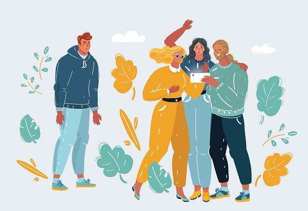 Mobbingprävention oder wie man schnell zu einem Freund unter Fremden wird
