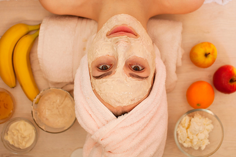 5 Regeln für schöne Haut im Herbst