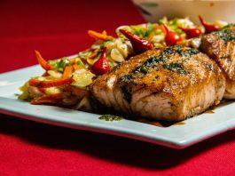 12 вкуснейших рецептов блюд из лосося
