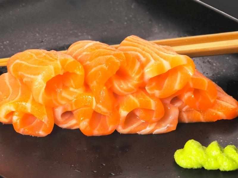 Как засолить лосось в домашних условиях