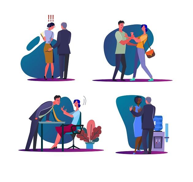 Жертвам сексуального насилия куда обращаться за помощью и как избавиться от чувства вины