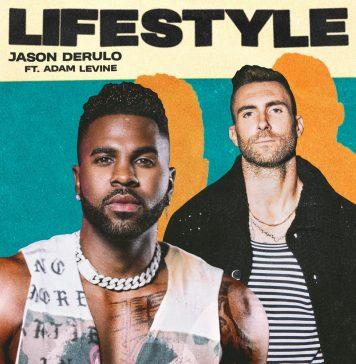 Звезда мировой поп-музыки Джейсон Деруло выпустил трек с Адамом Левином