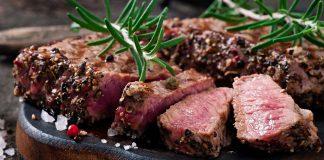 3 превосходных блюда из говяжьей вырезки