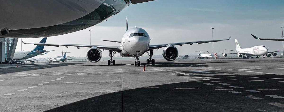 Cамые популярные направления на частных самолетах по версии Monarch Air Group
