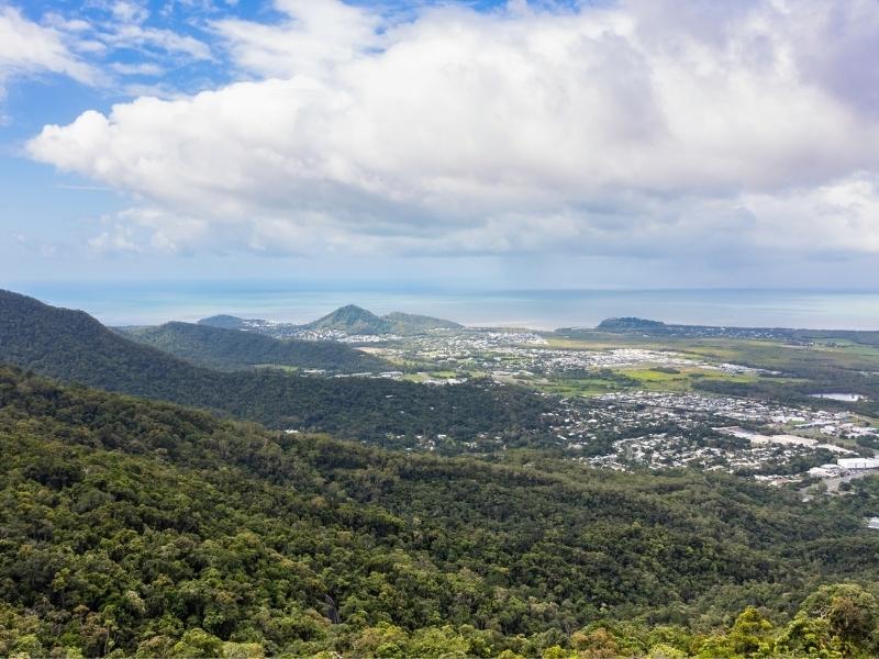Кэрнс, Австралия