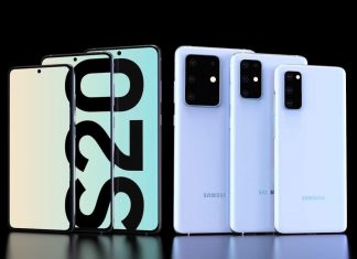 Стильный флагман обзор Samsung Galaxy S20