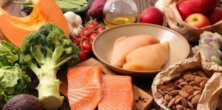 4 распространенных мифа о здоровом питании