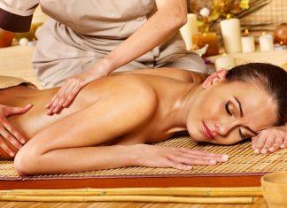 Аромамассаж – эффективный метод ароматерапии