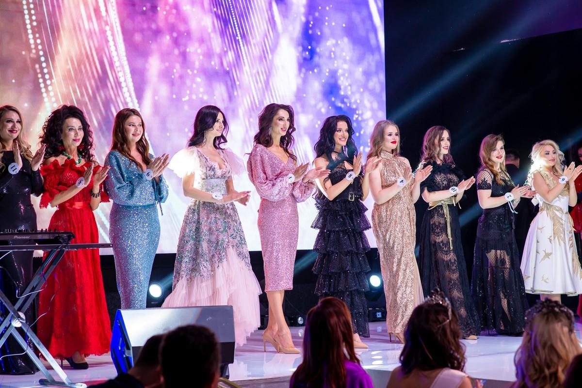 Победительницей конкурса Краса Країни 2021 стала одесситка Алина Вареник 2