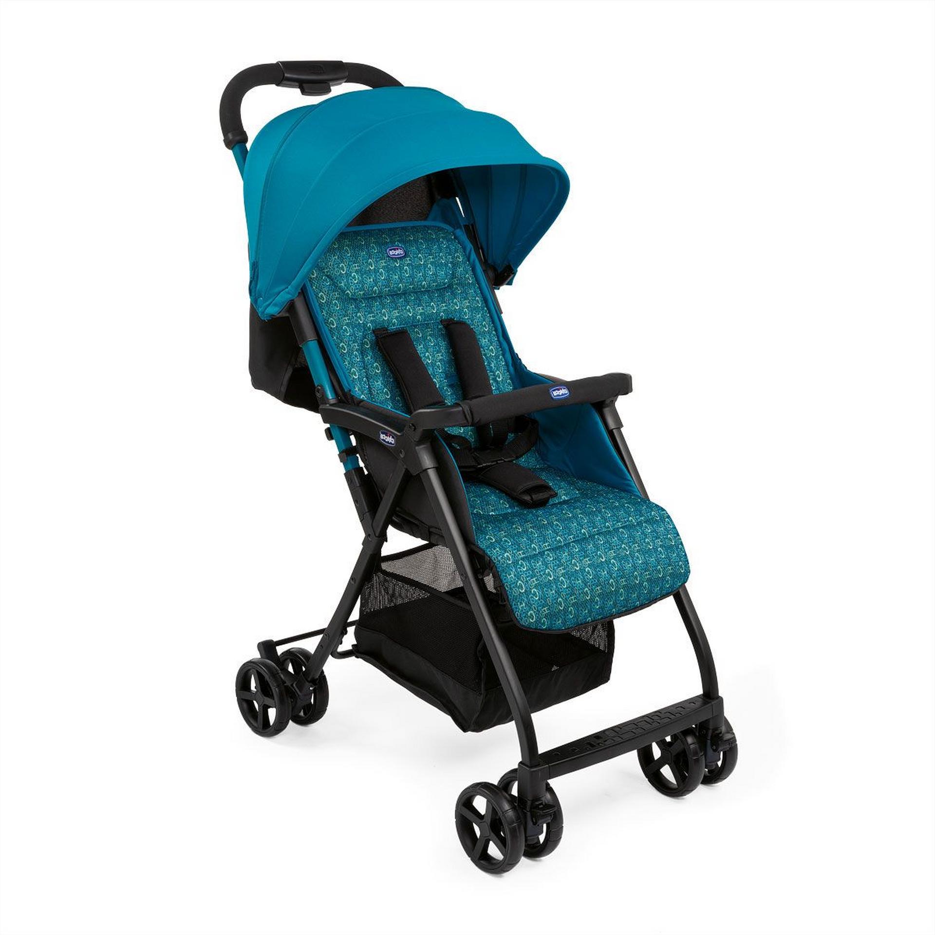 Актуальные советы по выбору детской коляски 1