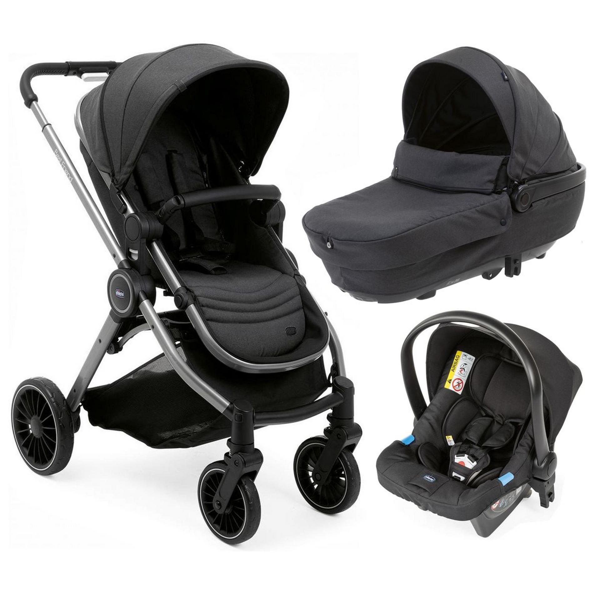 Актуальные советы по выбору детской коляски