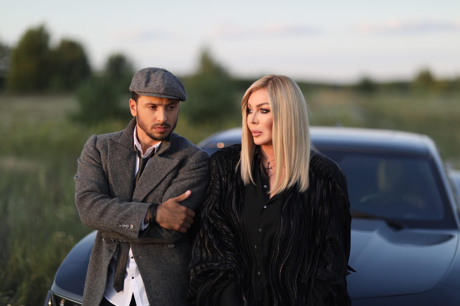 Ирина Билык презентовала новую дуэтную песню «Отпусти» 3