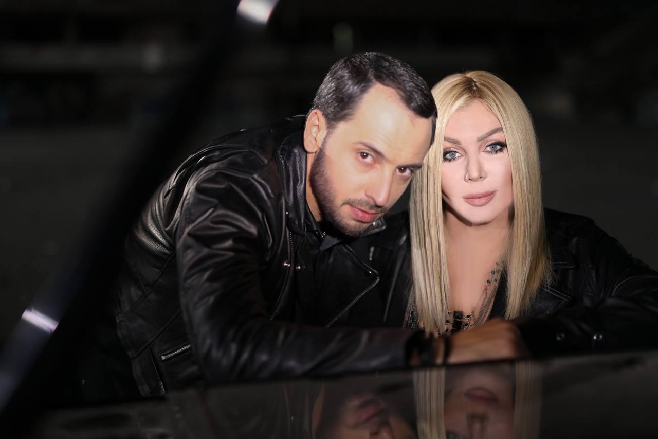 Ирина Билык презентовала новую дуэтную песню «Отпусти»